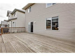 Photo 24: 50 PANAMOUNT Gardens NW in Calgary: Panorama Hills House for sale : MLS®# C4067883