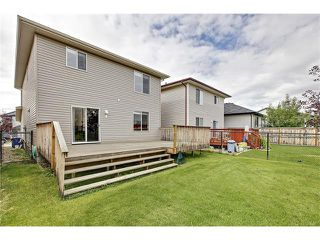 Photo 28: 50 PANAMOUNT Gardens NW in Calgary: Panorama Hills House for sale : MLS®# C4067883