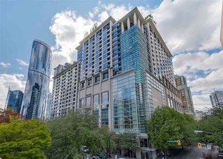 Main Photo: 1208 933 HORNBY Street in Vancouver: Downtown VW Condo for sale (Vancouver West)  : MLS®# R2080664