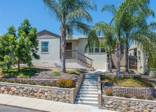 Photo 1: SAN DIEGO House for sale : 2 bedrooms : 5878 Estelle St