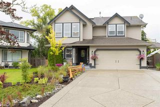 "Photo 1: 21546 50A Avenue in Langley: Murrayville House for sale in ""Murrayville"" : MLS®# R2087207"