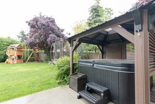 """Photo 17: 21546 50A Avenue in Langley: Murrayville House for sale in """"Murrayville"""" : MLS®# R2087207"""