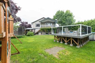 "Photo 19: 21546 50A Avenue in Langley: Murrayville House for sale in ""Murrayville"" : MLS®# R2087207"