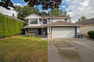 "Photo 1: 7976 MELBURN Drive in Mission: Mission BC House for sale in ""College Heights"" : MLS®# R2088339"