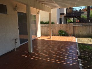 Photo 18: CLAIREMONT Townhome for sale : 2 bedrooms : 4468 Caminito Pedernal in San Diego