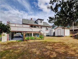 Photo 18: 833 Wollaston St in VICTORIA: Es Old Esquimalt House for sale (Esquimalt)  : MLS®# 739160