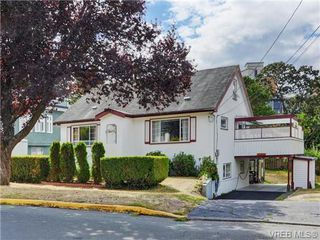 Photo 1: 833 Wollaston St in VICTORIA: Es Old Esquimalt Single Family Detached for sale (Esquimalt)  : MLS®# 739160
