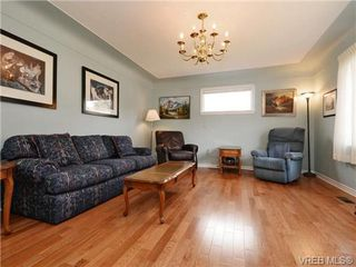 Photo 4: 833 Wollaston St in VICTORIA: Es Old Esquimalt Single Family Detached for sale (Esquimalt)  : MLS®# 739160