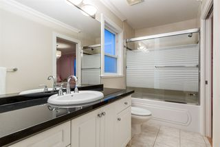 Photo 16: 5525 KINCAID Street in Burnaby: Deer Lake Place House for sale (Burnaby South)  : MLS®# R2099870