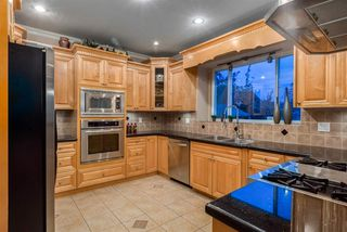 Photo 5: 5525 KINCAID Street in Burnaby: Deer Lake Place House for sale (Burnaby South)  : MLS®# R2099870
