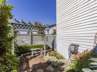 Photo 15: 9 7549 HUMPHRIES Court in Burnaby: Edmonds BE Townhouse for sale (Burnaby East)  : MLS®# R2100970