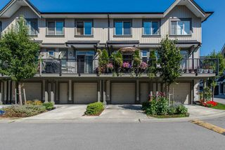 "Main Photo: 56 31098 WESTRIDGE Place in Abbotsford: Abbotsford West Townhouse for sale in ""Hartwell"" : MLS®# R2101867"