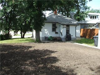 Photo 16: 376 Enfield Crescent in Winnipeg: St Boniface Residential for sale (2A)  : MLS®# 1623352