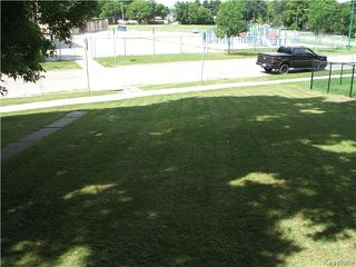 Photo 3: 376 Enfield Crescent in Winnipeg: St Boniface Residential for sale (2A)  : MLS®# 1623352