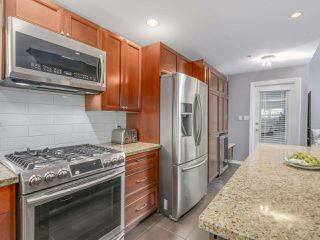 Photo 7: 3658 W 8TH Avenue in Vancouver: Kitsilano House 1/2 Duplex for sale (Vancouver West)  : MLS®# R2106813