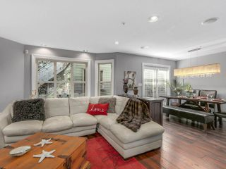 Photo 2: 3658 W 8TH Avenue in Vancouver: Kitsilano House 1/2 Duplex for sale (Vancouver West)  : MLS®# R2106813