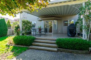 "Photo 18: 6632 206 Street in Langley: Willoughby Heights House for sale in ""BERKSHIRE"" : MLS®# R2113542"