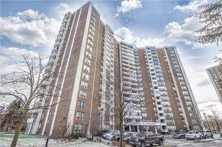 Photo 1: 707 5 Vicora Linkway in Toronto: Flemingdon Park Condo for sale (Toronto C11)  : MLS®# C3665384