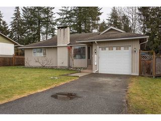 Main Photo: 11738 218 Street in Maple Ridge: West Central House for sale : MLS®# R2135590