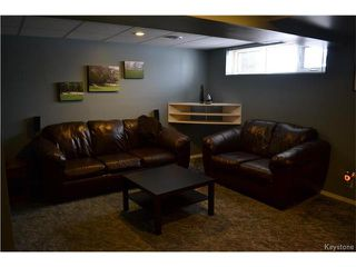 Photo 14: 16 Red Maple Road in Winnipeg: Riverbend Residential for sale (4E)  : MLS®# 1702335