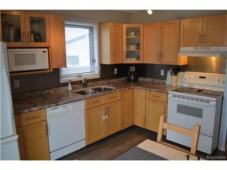 Photo 5: 16 Red Maple Road in Winnipeg: Riverbend Residential for sale (4E)  : MLS®# 1702335