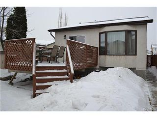 Photo 18: 16 Red Maple Road in Winnipeg: Riverbend Residential for sale (4E)  : MLS®# 1702335