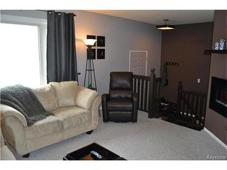 Photo 3: 16 Red Maple Road in Winnipeg: Riverbend Residential for sale (4E)  : MLS®# 1702335