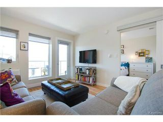Photo 7: 155 Sherbrook Street in Winnipeg: West Broadway Condominium for sale (5A)  : MLS®# 1702849