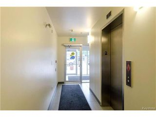 Photo 18: 155 Sherbrook Street in Winnipeg: West Broadway Condominium for sale (5A)  : MLS®# 1702849