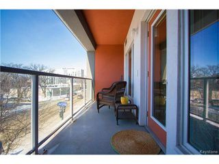 Photo 13: 155 Sherbrook Street in Winnipeg: West Broadway Condominium for sale (5A)  : MLS®# 1702849
