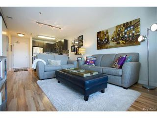 Photo 3: 155 Sherbrook Street in Winnipeg: West Broadway Condominium for sale (5A)  : MLS®# 1702849