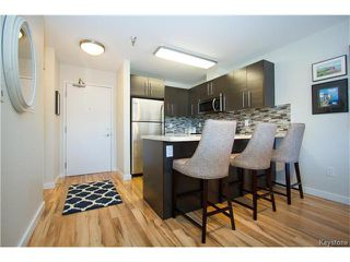 Photo 4: 155 Sherbrook Street in Winnipeg: West Broadway Condominium for sale (5A)  : MLS®# 1702849