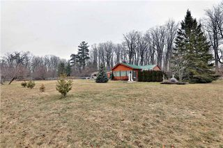 Photo 4: 14007 Ninth Line in Halton Hills: Rural Halton Hills House (Bungalow) for sale : MLS®# W3721629