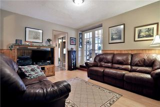Photo 11: 14007 Ninth Line in Halton Hills: Rural Halton Hills House (Bungalow) for sale : MLS®# W3721629