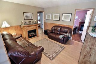 Photo 12: 14007 Ninth Line in Halton Hills: Rural Halton Hills House (Bungalow) for sale : MLS®# W3721629