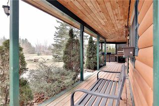Photo 6: 14007 Ninth Line in Halton Hills: Rural Halton Hills House (Bungalow) for sale : MLS®# W3721629