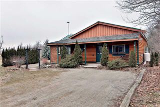 Photo 5: 14007 Ninth Line in Halton Hills: Rural Halton Hills House (Bungalow) for sale : MLS®# W3721629