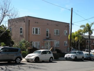 Photo 1: DOWNTOWN Property for sale: 311 Hawthorn St in San Diego