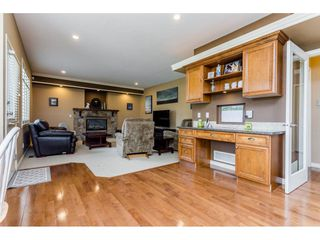 Photo 10: 4215 199A Street in Langley: Brookswood Langley House for sale : MLS®# R2149185