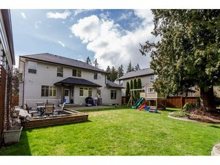 Photo 2: 4215 199A Street in Langley: Brookswood Langley House for sale : MLS®# R2149185