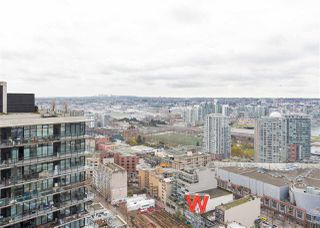 "Photo 16: 3505 128 W CORDOVA Street in Vancouver: Downtown VW Condo for sale in ""WOODWARDS (W43)"" (Vancouver West)  : MLS®# R2152175"