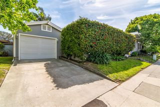 Photo 22: MISSION HILLS House for sale : 4 bedrooms : 3931 FALCON STREET in San Diego
