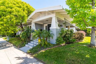 Photo 2: MISSION HILLS House for sale : 4 bedrooms : 3931 FALCON STREET in San Diego