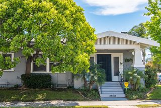 Photo 1: MISSION HILLS House for sale : 4 bedrooms : 3931 FALCON STREET in San Diego