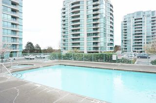 "Photo 15: 510 8871 LANSDOWNE Road in Richmond: Brighouse Condo for sale in ""Centre Pointe"" : MLS®# R2157190"