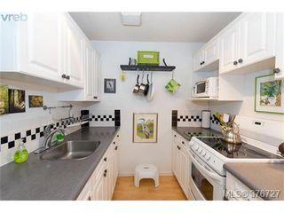 Photo 5: 209 991 Cloverdale Ave in VICTORIA: SE Quadra Condo for sale (Saanich East)  : MLS®# 756372