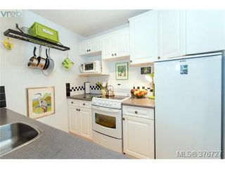 Photo 4: 209 991 Cloverdale Ave in VICTORIA: SE Quadra Condo for sale (Saanich East)  : MLS®# 756372