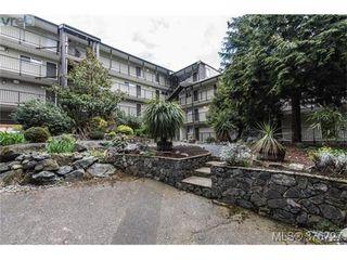 Photo 2: 209 991 Cloverdale Ave in VICTORIA: SE Quadra Condo for sale (Saanich East)  : MLS®# 756372