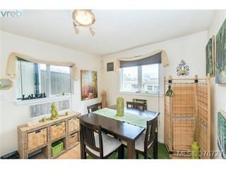 Photo 6: 209 991 Cloverdale Ave in VICTORIA: SE Quadra Condo for sale (Saanich East)  : MLS®# 756372