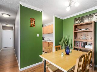 "Photo 6: 220 65 FIRST Street in New Westminster: Downtown NW Condo for sale in ""KINNARD PLACE"" : MLS®# R2159319"